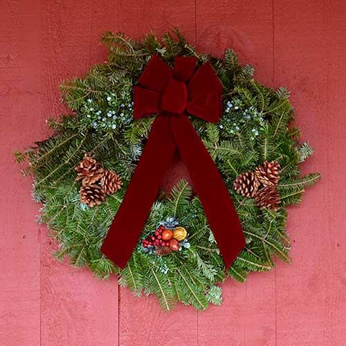 2020 Pemigewasset Wreath
