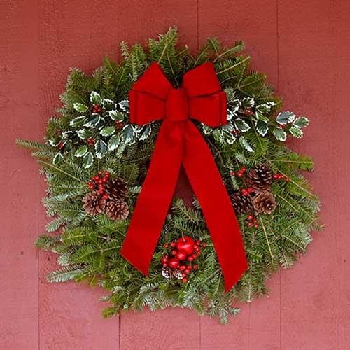 2020 Winnipesaukee Wreath